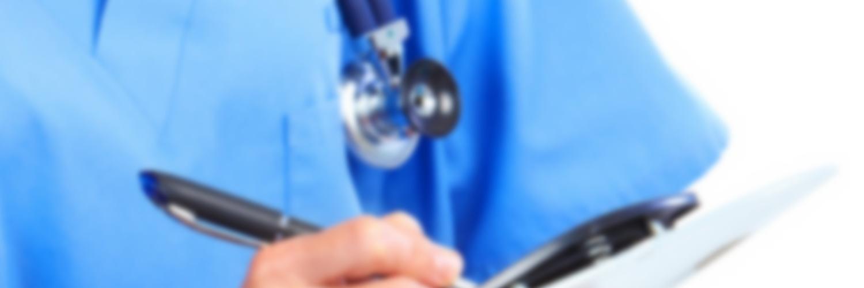 Hai uno studio medico?